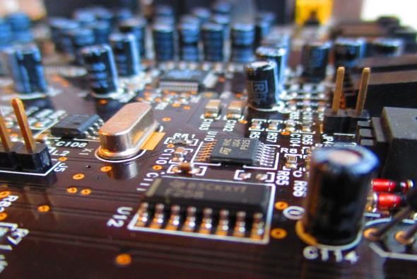industria eléctrica y electrónica pisos epóxicos pegamento